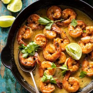 Thai Inspired Dish