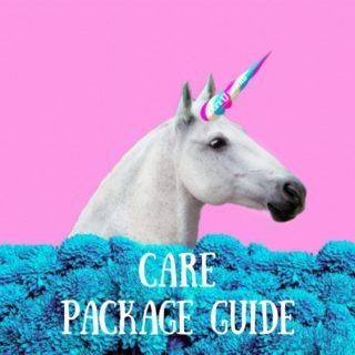 Haveuheard care package
