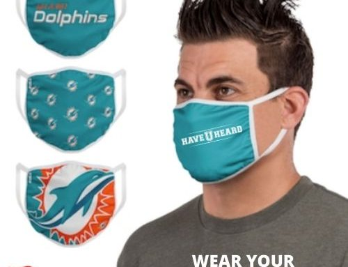 Fanatics NFL Face Masks for All!