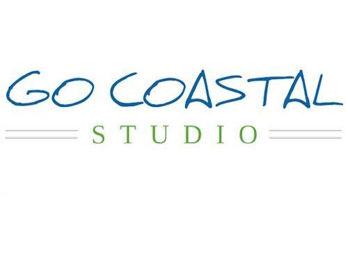 Go Coastal Studios, Lovely Watercolors