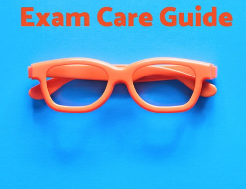 Exam Care Guide
