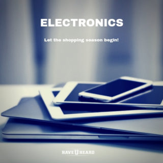haveuheard electronics