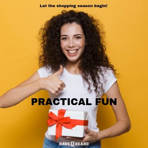 HAVEUHEARD practical fun