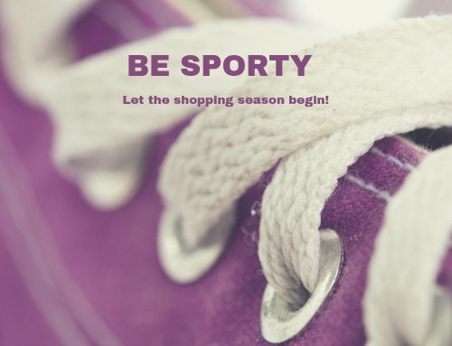 'Tis the Holiday Season – Sporty