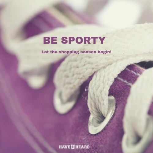 haveuheard sporty