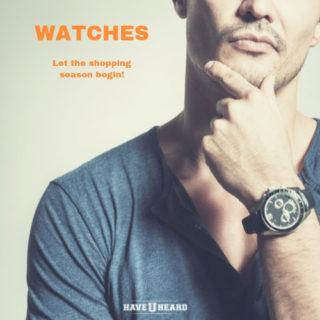 haveuehard watches