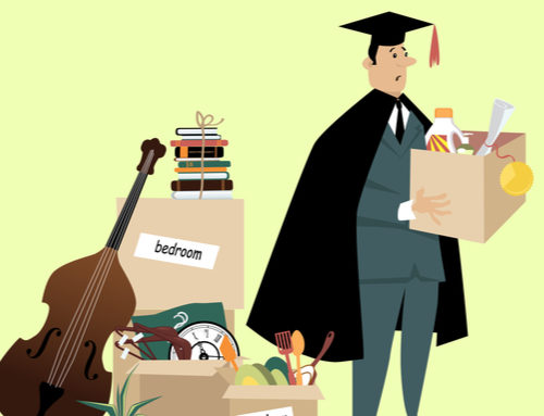 Is Your Student Moving Back Home After Graduation?