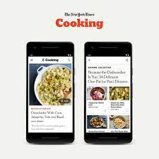 NY Times Cooking