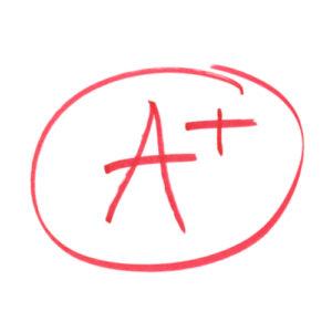 haveuheard grade