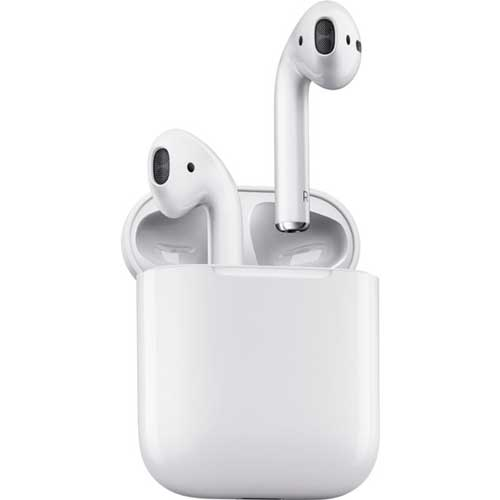 haveuheard earpod apple