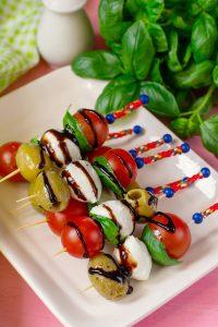 July 4th Food