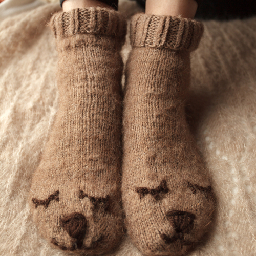 haveuheard bear socks finals