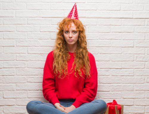 "Celebrating Your Student's ""Quarantine"" Birthday"
