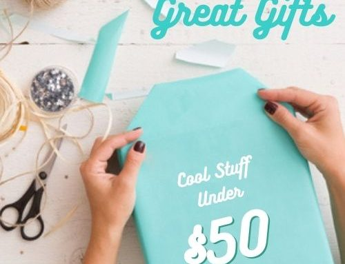Great Holiday Gifts under $50 that College Kids will love