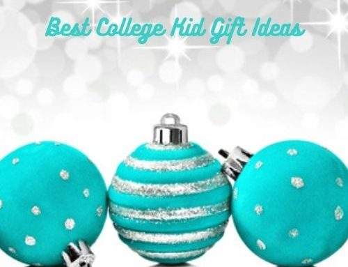 Best Holiday Gift Ideas for College Kids