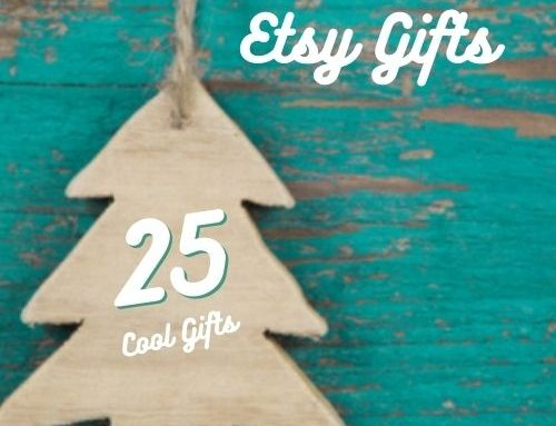 25 Holiday Etsy Gifts