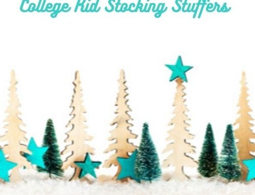 Stocking Stuffers for College Kids