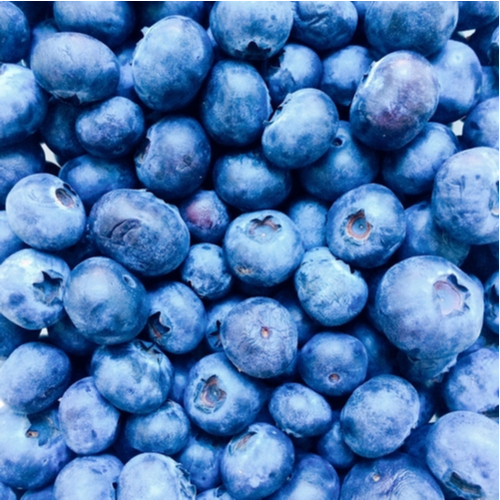 haveuheard blueberries