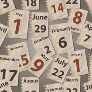 haveuheard calendar usf