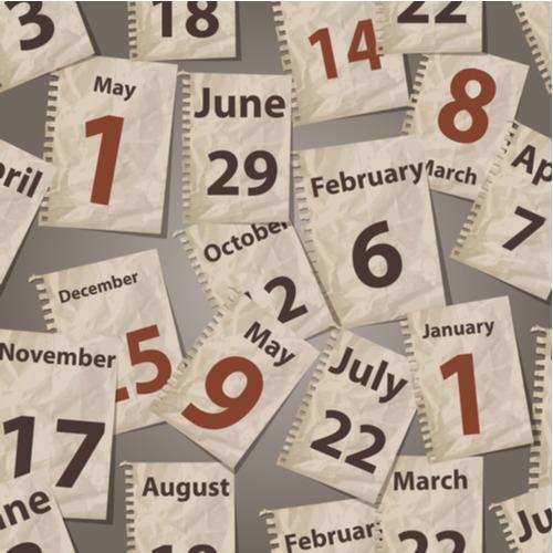 Usf Summer 2021 Calendar Calendar of Dates and Events for USF   HaveUHeard.com