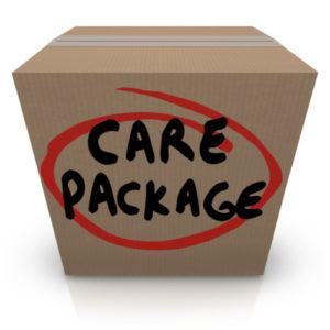 haveuheard care package fau