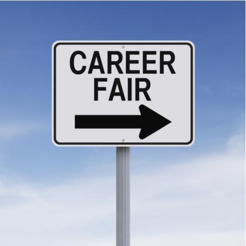haveuheard career fair
