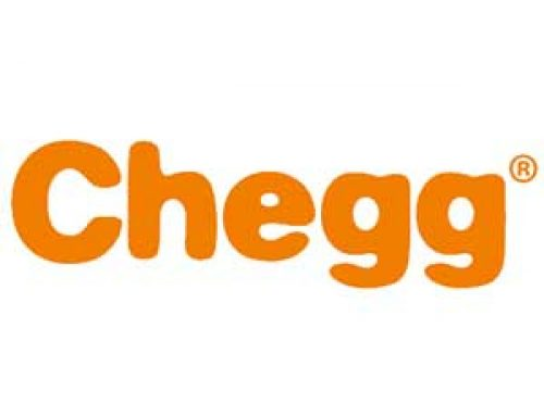 Chegg -A Smarter Way to Student®