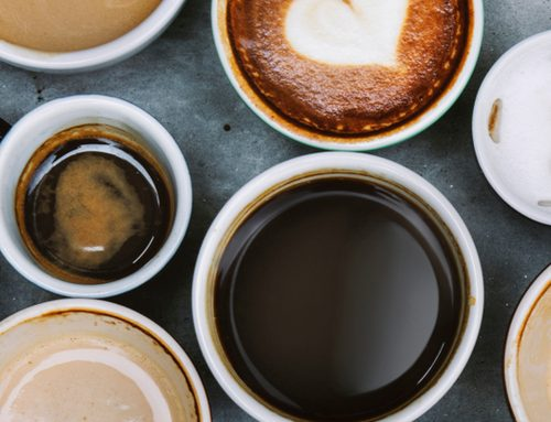 Best Coffee Shops at College