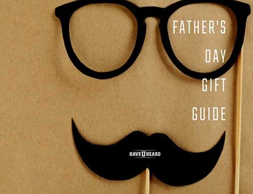 What to Get Dad on a Limited Budget