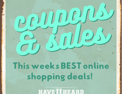 Deals and Coupons for Savvy Students and Parents