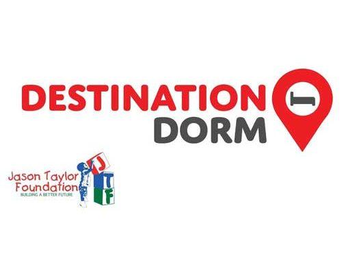 Destination DormRoom Helps Students