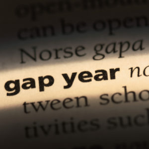 haveuheard gap year