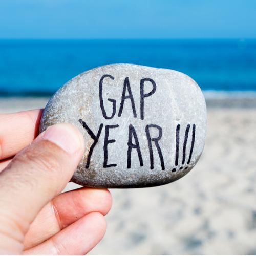 haveuheard gap year unf