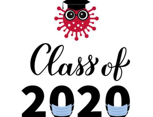Graduating in 2020?