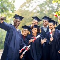 haveuheard graduating HUH