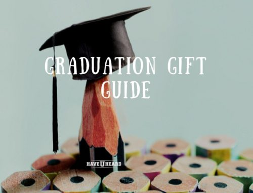 The Ultimate Graduation Gift Guide for Graduates