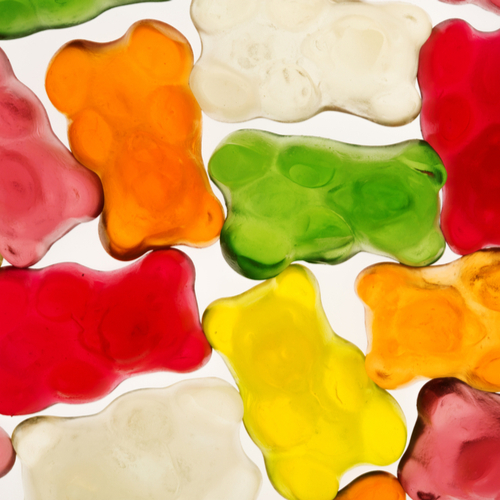 haveuheard gummy bears