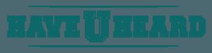 HaveUHeard.com Logo