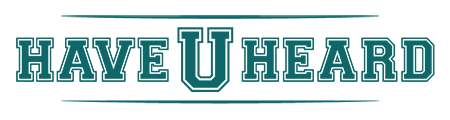 HaveUHeard Logo