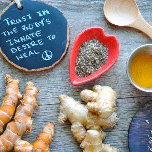 homemade natural remedies