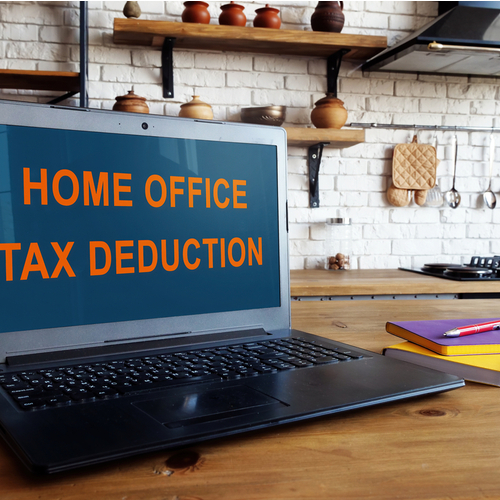 Home office deduction