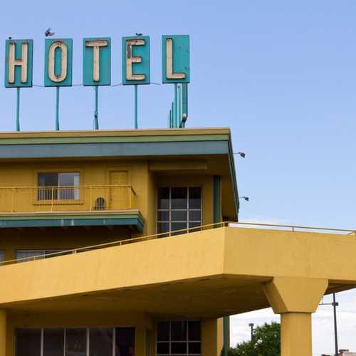 haveuheard hotels uf