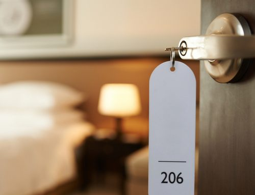 Hotels…A Nice Place to Stay