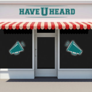 haveuheard store shop
