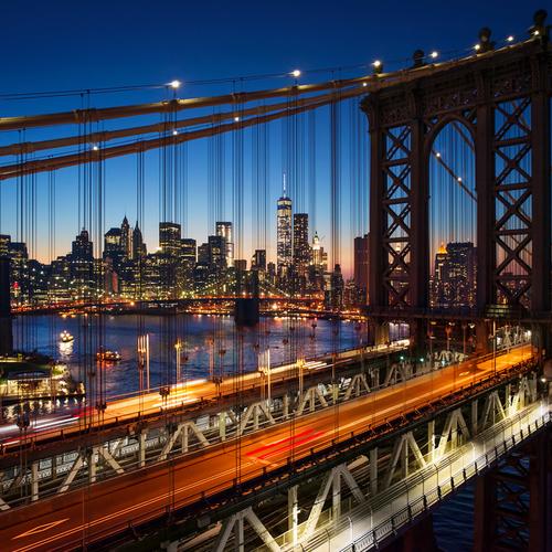 I 💔 New York