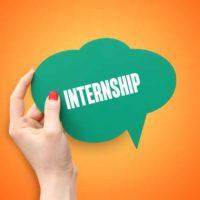 internship ucf