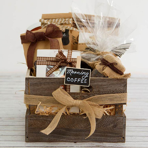 haveuheard gifting