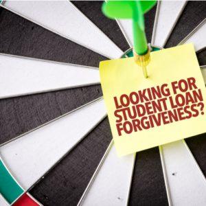 haveuheard loan forgivness