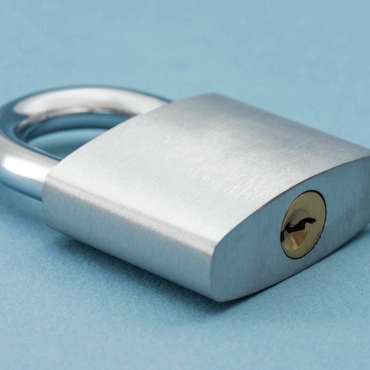 haveuheard lock
