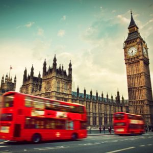 haveuheard london
